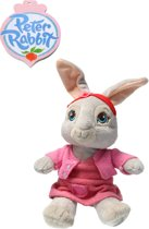 Peter Rabbit Lily 24 cm pluche