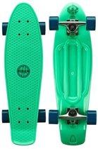 TOP Penny Board Pennyboard Retro Plastic Skateboard - 71 cm - 28 inch