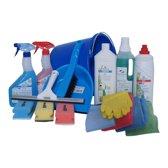Premium schoonmaakpakket - Algemeen