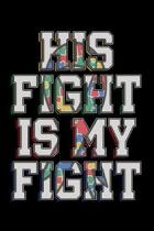 His Fight Is My Fight