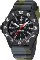 KHS Mod. KHS.SH2HC.DC3 - Horloge