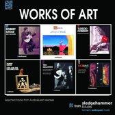 Works Of Art Vol. 1