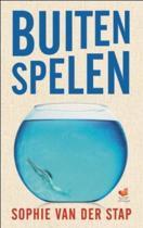 Boek cover Buiten spelen van Sophie van der Stap