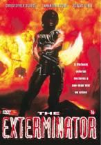 The Exterminator (dvd)