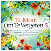 Te Mooi Om Te Vergeten Volume 5