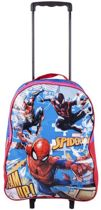 Marvel SPIDER-MAN Spiderman Trolley Koffer Tripjes Vakantie Logeren