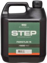 Rigostep STEP Parketlak 1K Mat #6650