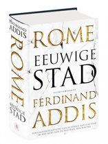 Boek cover Rome: Eeuwige stad van Ferdinand Addis (Hardcover)