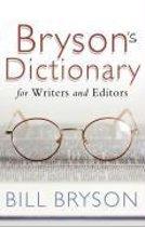 Bryson's Dictionary