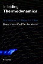 Inleiding Thermodynamica