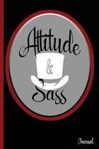 Attitude & Sass Journal
