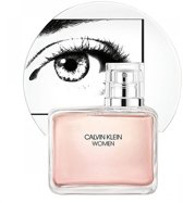 Calvin Klein - Eau de parfum - Woman - 50 ml