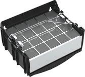 Siemens LZ10FXJ05 afzuigkapaccessoire Cooker hood filter