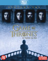 Game of Thrones - Seizoen 5 & 6 (Blu-ray)