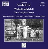 S.Wagner: Wahnfried-Idyll