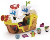 Fisher-Price Little People Piratenschip