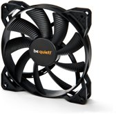 be quiet! PURE WINGS 2, 120mm Computer behuizing Ventilator
