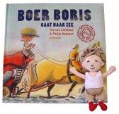 Boer Boris gaat naar zee / druk Heruitgave