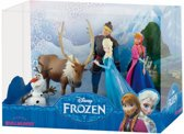 Walt Disney Frozen Deluxe Set