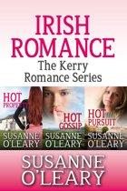 Irish Romance- The Kerry Romance box set