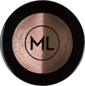 Model Launcher Baked Split Eye Shadow - Ardor