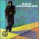 Don Johnson - Heartbeat 1986 CD