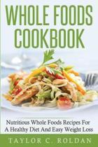 Whole Foods Cookbook