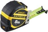 STANLEY Fatmax pro rolbandmaat 8mtr