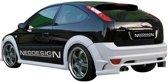 Neodesign Achterbumper Ford Focus II HB 2004-2011 'Neo-X'