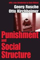 Punishment and Social Structure
