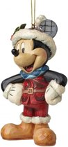 Disney kerstboomhanger - Traditions collectie -  Sugar Coated Mickey Mouse