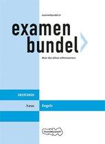 Examenbundel havo Engels 2019/2020