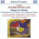 Markopoulos: Shapes In Motion