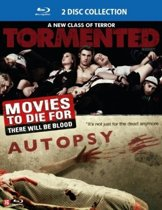 Tormented/Autopsy (Blu-ray)