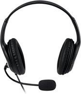 Microsoft LX-3000 LifeChat - Headset - Zwart