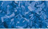 Showtec Showtec Rechthoekige donkerblauwe confetti (vuurbestendig), 1 kg Home entertainment - Accessoires