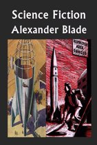 3 Alexander Blade Science Fiction