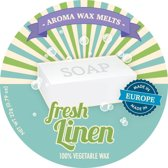 Aroma Wax Melts Fresh Linen
