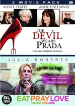 The Devil Wears Prada/Eat Pray Love