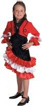 4df0123cf9ac9d Spaans kinder jurkje meisjes 128