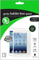 Gecko Bubble Free Guard Apple iPad Mini 1 / 2 / 3
