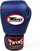 Twins BGVL-3 Boxing Gloves Navy Blue-16 oz.