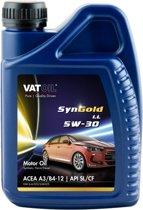 Kroon-oil Vatoil SynGold LL 5W30 1Ltr