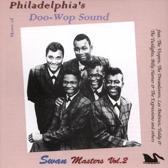 Philadelphia's Doo-Wop Sound Vol. 2