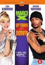 Marci X (D) (dvd)