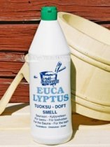 Green Bouquet Eucalyptus tuoksu opgietmiddel 1000ml