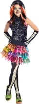 Skelita Calaveras Monster High� pak voor meisjes - Verkleedkleding - 134-146