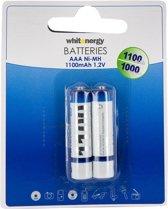 Whitenergy 08349 household battery Rechargeable battery Nikkel-Metaalhydride (NiMH)