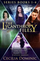 The Lycanthropy Files Box Set