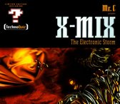 Mr.c Presents X-Mix The Electronic Storm